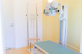 X線撮影機器